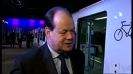 Speculation ahead of cabinet reshuffle T28011423 / INT Stephen Hammond MP interview