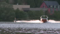 WS PAN ZO Speed boating in Mosel-Valley / Machtum, Luxembourg