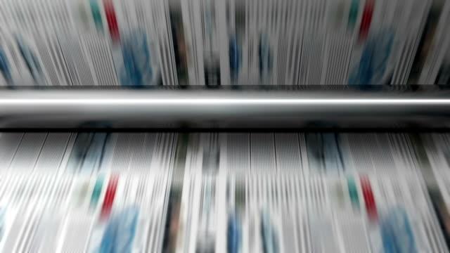 Velocità di stampa. Loopable animazione