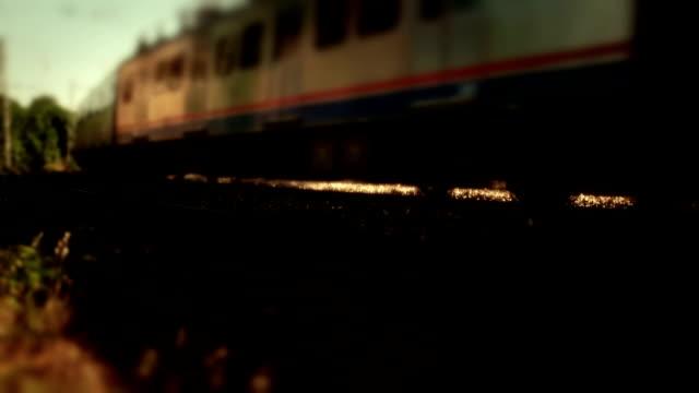 Speed train