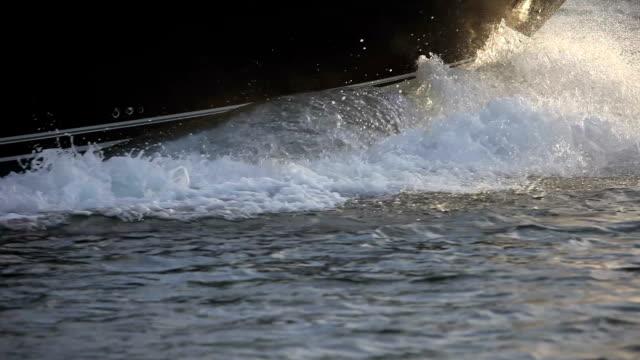Barca di velocità