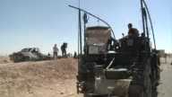 Speicher airbase is still controled by the Iraqi government but it is surrounded by Islamic State militants