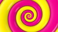 Spiral Background Loop