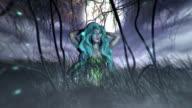 Spirito di foresta