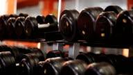 Sport equipment -  Dumbbells