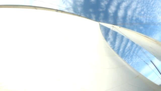 sports yacht sails