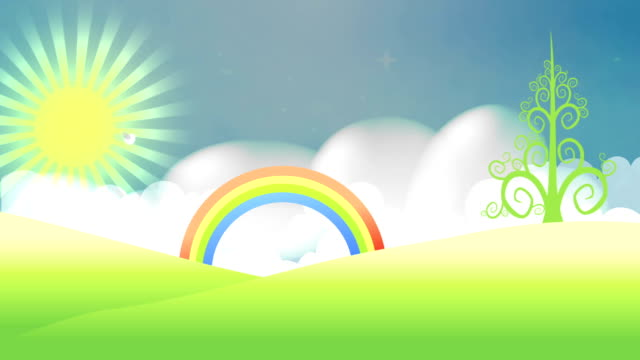 Spring Animation HD