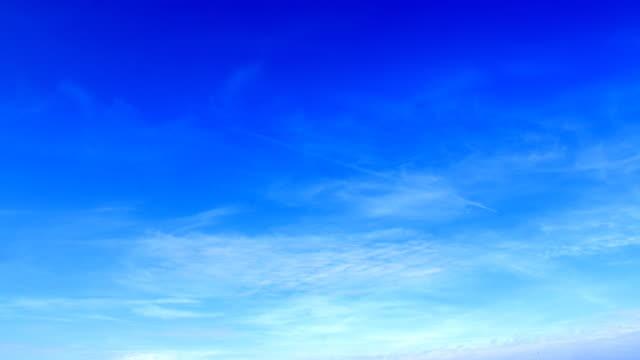 Spring Sky HD Loop