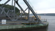 Spuyten Duyvil Creek Bridge - Upper Manhattan, Hudson River NYC