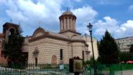 St Antons Church- Bucharest, Romania