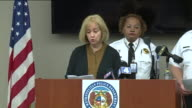 KTVI St Louis Mayor Lyda Krewson after three days of protests after Circuit Judge Timothy Wilson acquitted 36yearold Jason Stockley a white former St...