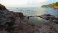 St. Lucia Tidepool WS