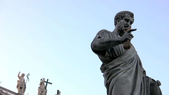 St. Peter in Vatican Square, Rome