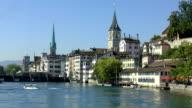 St. Peterskirche - Zurich, Switzerland
