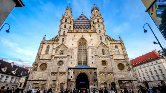 St. Stephens Cathedral, Wien
