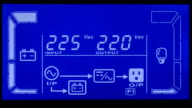stabilizer display