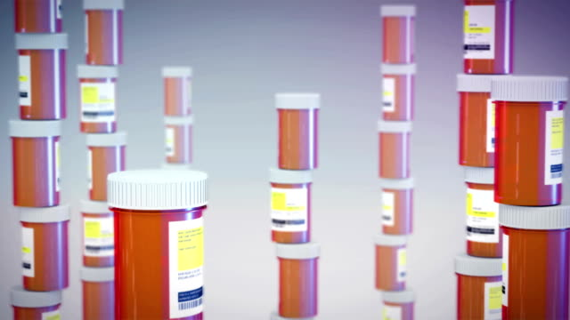 Stacked Medication