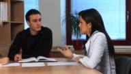 HD: Staff Meeting