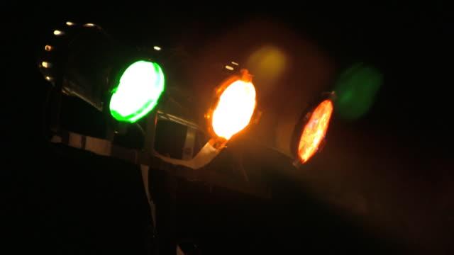Bühne Lichter (HD
