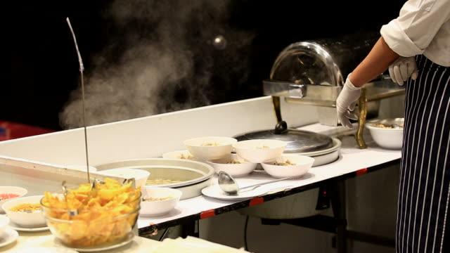 Cucina in acciaio inossidabile (Montag