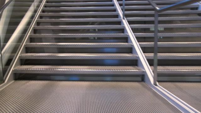 Stairway at Tokyo International Forum