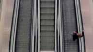 Stairway to shopping