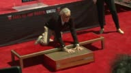 Stan Lee at TCL Chinese Theatre on July 18 2017 in Hollywood California