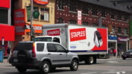 Staples Canada Inc is a Canadian office supply retail chain part of the United Statesbased office supply company Staples Inc
