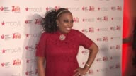 Star Jones at The American Heart Association's Go Red For Women Red Dress Collection 2017 Presented By Macy's at Hammerstein Ballroom on February 9...