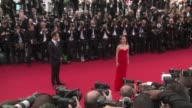 A star studded Red Carpet graced the opening night of the Cannes Film Festival including Naomi Watts and Natali Portman
