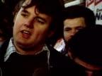 'Star Wars' fan talks of prestige of seeing film whilst standing in queue 1977