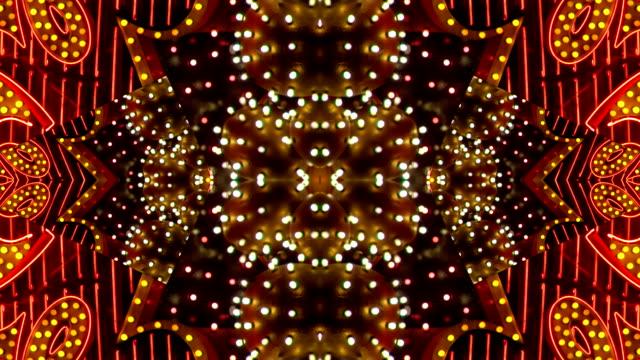 Starburst Neon Frame - Las Vegas, Nevada