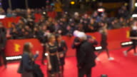 Stars and celebs shine during 'The Dinner' red carpet at Berlinale 2017