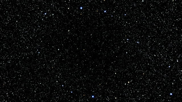 Stars Burst