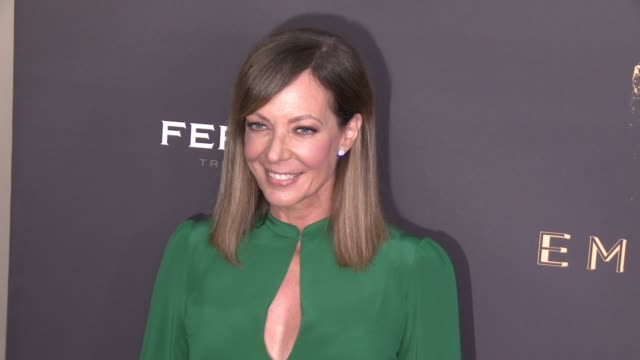 CLEAN Stars Celebrate the 69th Emmy Awards Season at the Television Academy's Performers Peer Group Celebration at Montage Beverly Hills on August 21...