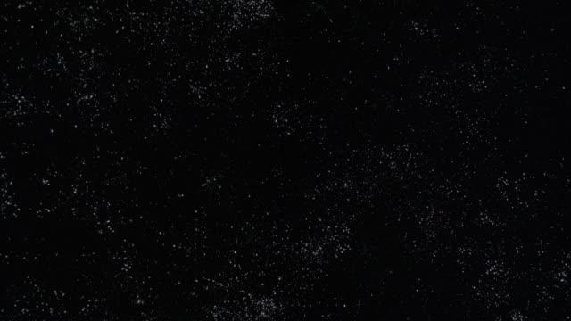 WS stars on sky at night
