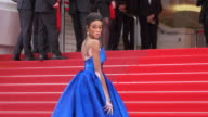 Stars shine on the red carpet in Cannes