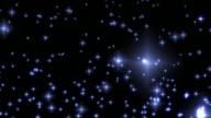 Stars Twinkle Overlay