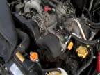Starting a car engine