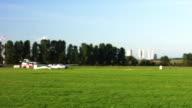 Starting Glider