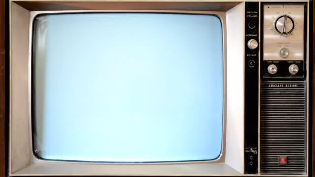 Statische-Fernseher