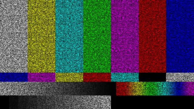TV statico