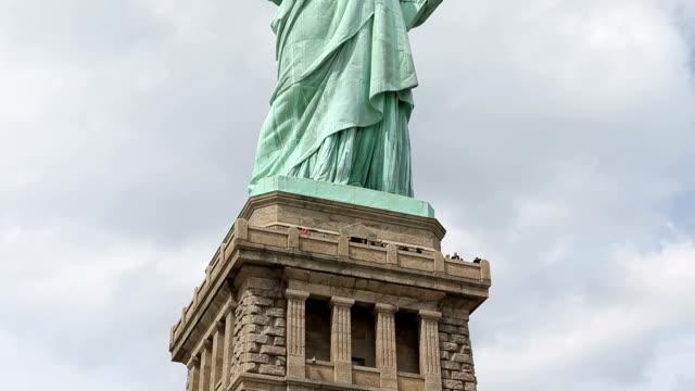 HD VDO : Statue of Liberty