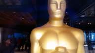 Statue Oscars Academy Awards 4K