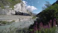 DFB steam train