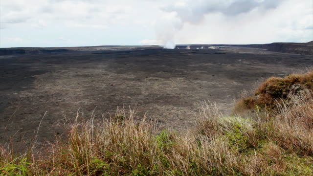 Steam Vents - Hawaii Volcano National Park