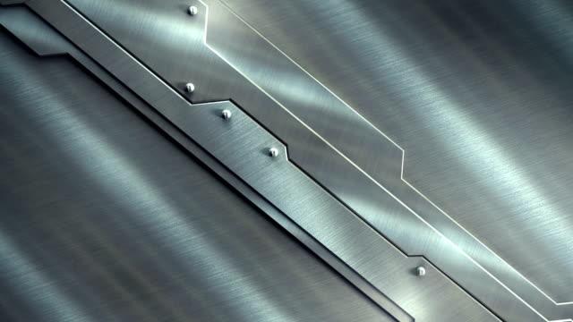 HD: Steel Tor öffnen und schließen
