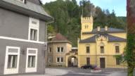 Steiermark - Town views in Thorl