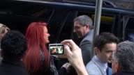Steve Carell and Wynonna Judd at the 'Good Morning America' studio Steve Carell and Wynonna Judd at the 'Good Morning on March 13 2013 in New York...