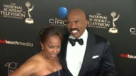 Steve Harvey at The 40th Annual Daytime Emmy Awards on 6/16/13 in Los Angeles CA